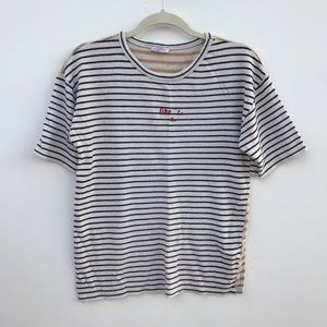 Zara Collections Top Cotton blouse